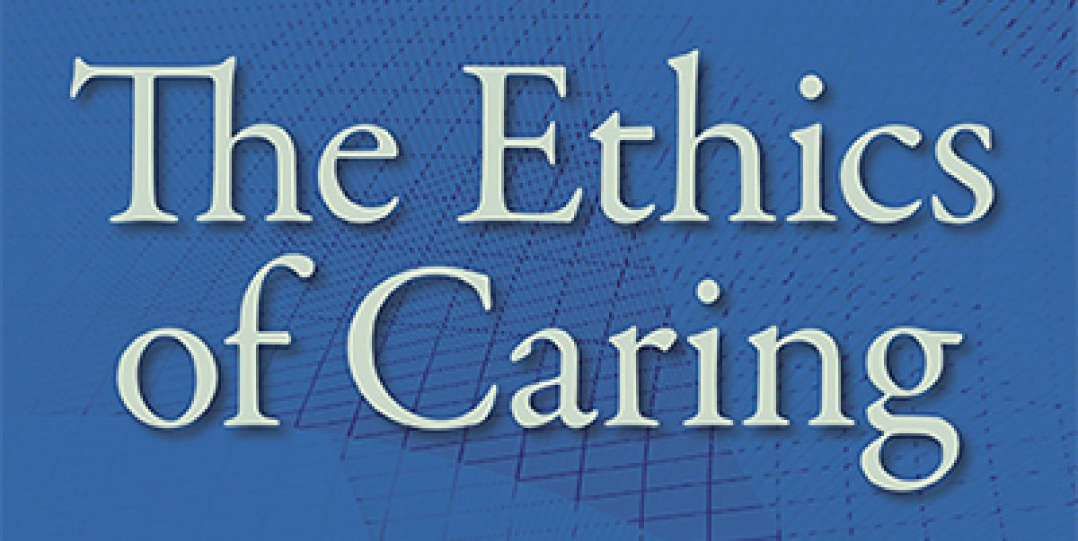 An Ethics Model for Professional RightRelationship